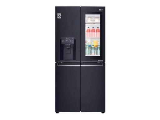 2 999€ - LG - Door-in-Door - GMX844MCKV