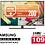 Thumbnail: Téléviseur 4K écran plat SAMSUNG - QE55Q70TATXXC
