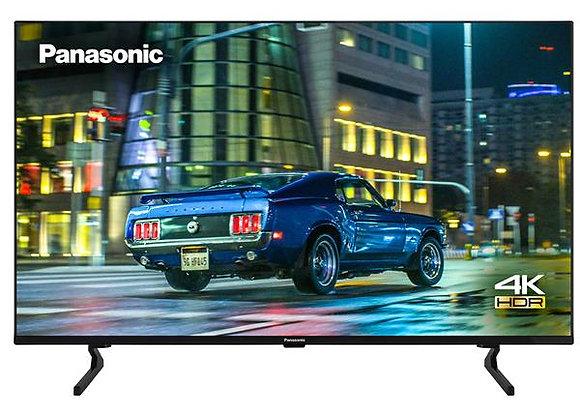 Téléviseur 4K écran plat PANASONIC - TX50HX600E