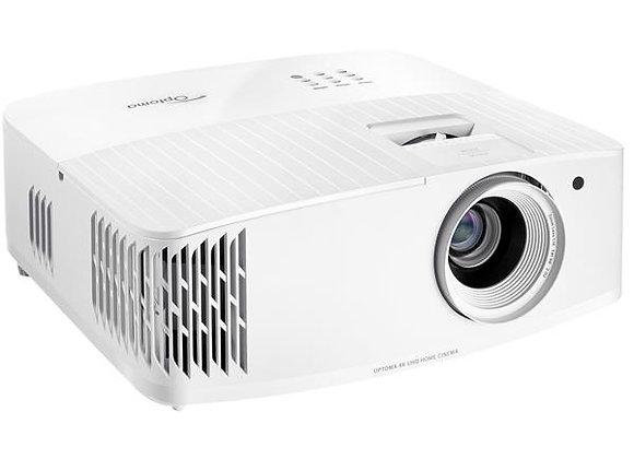 Vidéoprojecteur / support plafond Home-cinéma OPTOMA - GT1080E