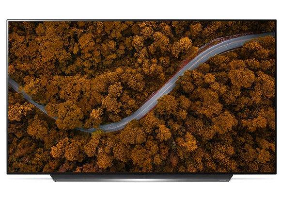 Téléviseur 4K écran plat LG - OLED65CX6