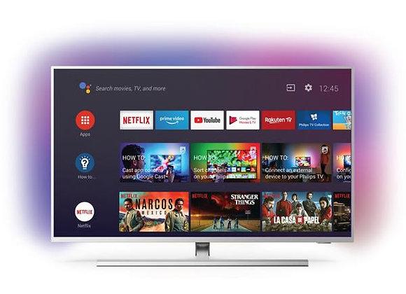 Téléviseur 4K écran plat PHILIPS - 65PUS8505