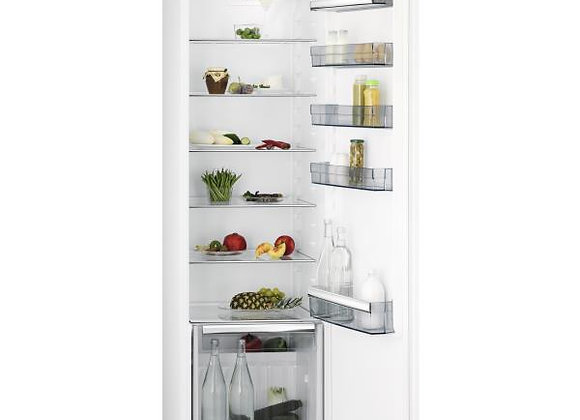 Réfrigérateur intégrable 1 porte Tout utile AEG - SKB618F1DS