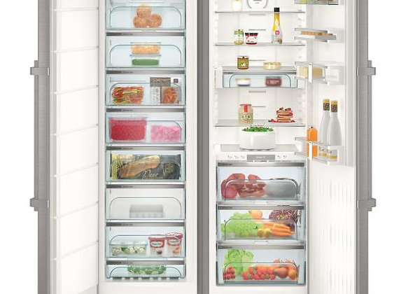 Réfrigérateur side by side LIEBHERR - SBSES8773-21