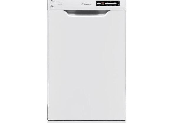 Lave-vaisselle largeur 45 cm CANDY - CDP2D1047W-47