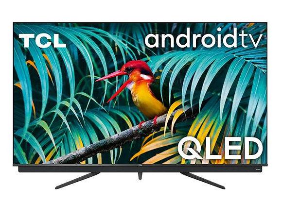 Téléviseur 4K écran plat TCL - 55C815
