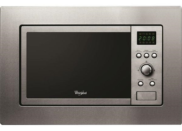 Micro-ondes encastrable gril WHIRLPOOL - AMW140IX