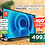 Thumbnail: Téléviseur 4K écran plat PHILIPS - 58PUS7505