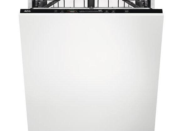 Lave-vaisselle Tout-intégrable AEG - FSB52637P