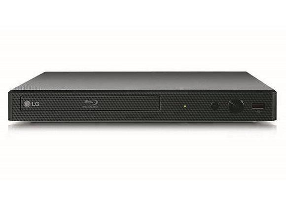 Lecteur Blu-ray standard LG - BP250