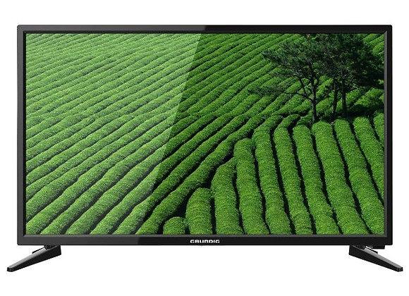Téléviseur écran plat GRUNDIG - 24VLE4820