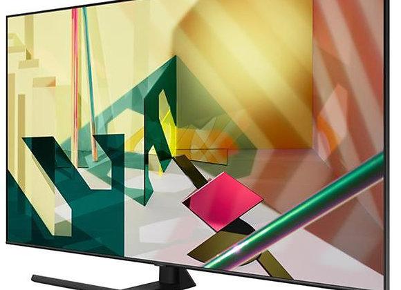 Téléviseur 4K écran plat SAMSUNG - QE55Q70TATXXC