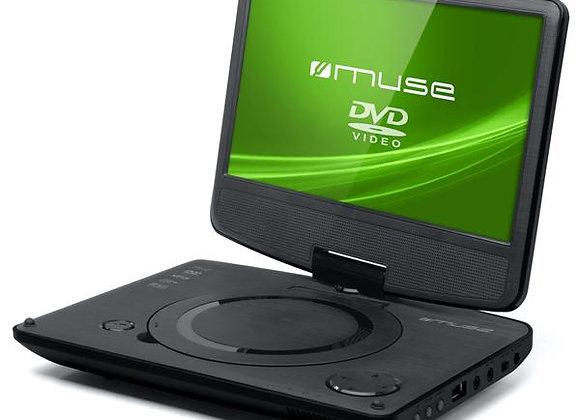 Lecteur DVD portable sans TNT MUSE - M970DP
