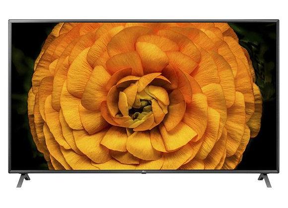 Téléviseur 4K écran plat LG - 75UN85006
