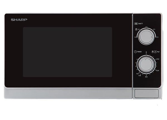 Micro-ondes solo SHARP - R200INW