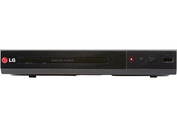 Lecteur DVD avec HDMI LG - DP132H