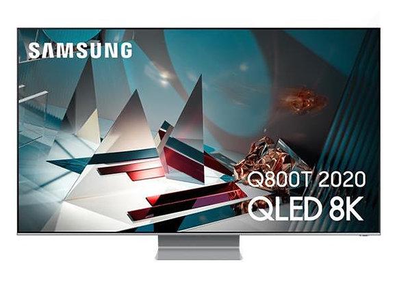 Téléviseur 8K écran plat SAMSUNG - QE65Q800TATXXC