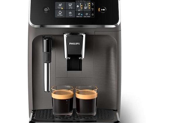 Machine à café Avec broyeur PHILIPS - EP2224.10