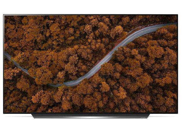 Téléviseur 4K écran plat LG - OLED55CX6