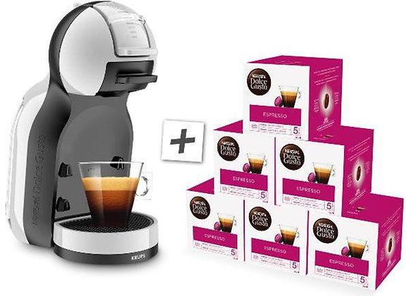 Machine à café Expresso à capsules KRUPS - YY4128FD