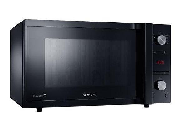 Micro-ondes combiné SAMSUNG - MC455TFRCBB