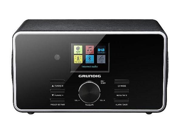 Radio secteur uniquement GRUNDIG - TR3200DABB