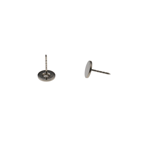 Flat Pin