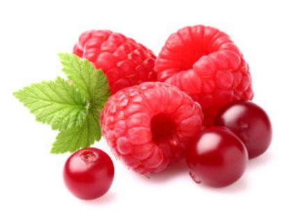 Cranberry Raspberry White Balsamic Vinegar