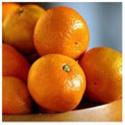 Mandarin Orange White Balsamic Vinegar