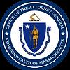 Massachusetts AGO seal