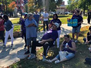 Hope for Holyoke Recovery Day September 28, 2019