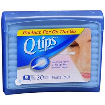 Q-Tips Cotton Swabs (30 ct)