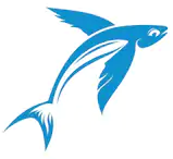 flying-fish-vector-design-260nw-57820122