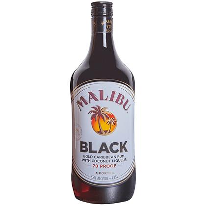 Malibu Black (750 ml)