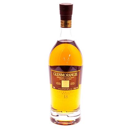 Glenmorangie 18 Year Old (750 ml)