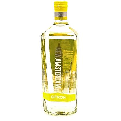 New Amsterdam Citron Vodka (1.75 L)