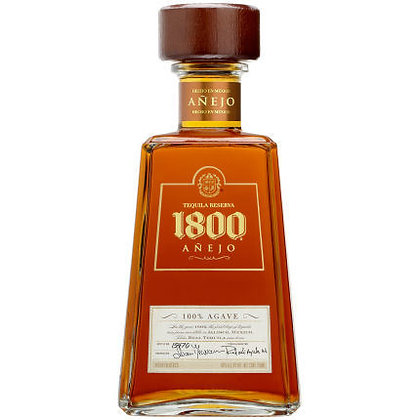 1800 Anejo Tequila (750 ml)