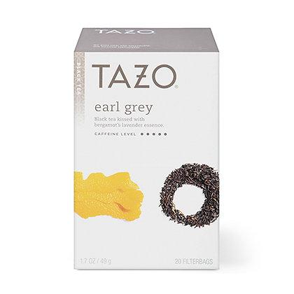 Tazo Tea Earl Grey
