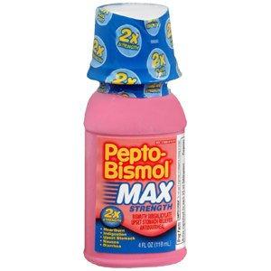 Pepto Bismal Max (4 oz)