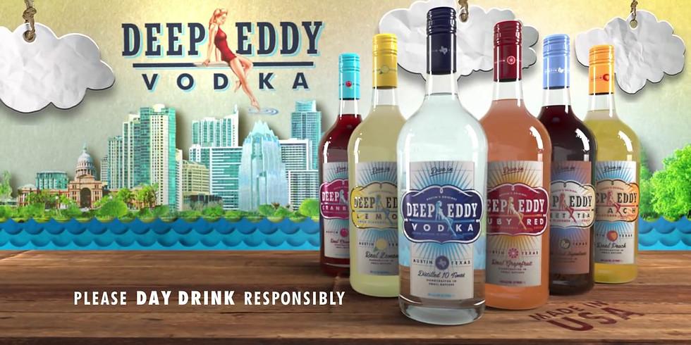 Deep Eddy Vodka Tasting