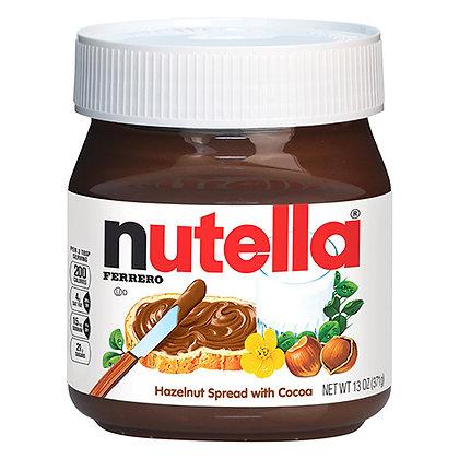Nutella® Chocolate Hazelnut Spread (13 oz)