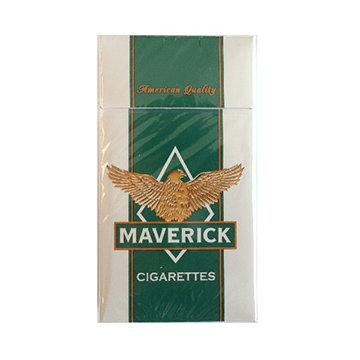 Maverick Menthol 100s Cigarettes