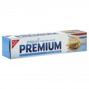 Premium Crackers (4 oz)