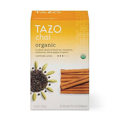 Tazo Tea Chai (24 ct)
