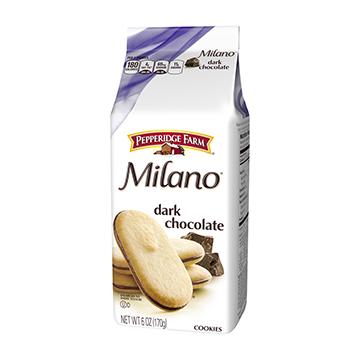 Pepperidge Farm® Milano® Dark Chocolate Cookies (7 oz)