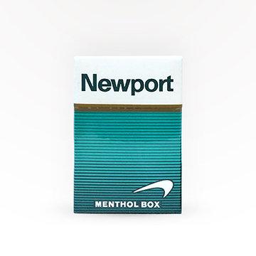 Newport Box Cigarettes
