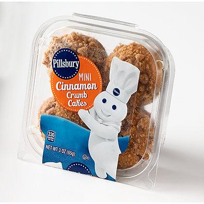 Pillsbury Mini Cinnamon Crumb