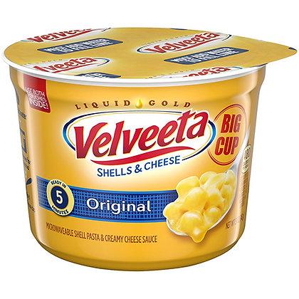 Velveeta Cups