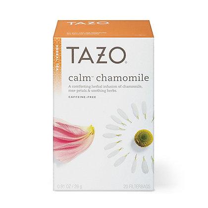 Tazo Tea Calm Chamomile (24 ct)