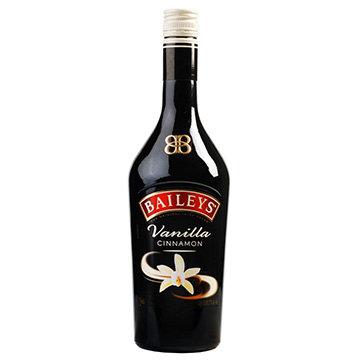 Baileys Vanilla Cinnamon (750 ml)